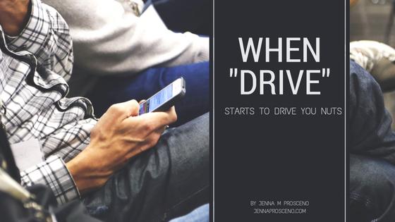When Drive